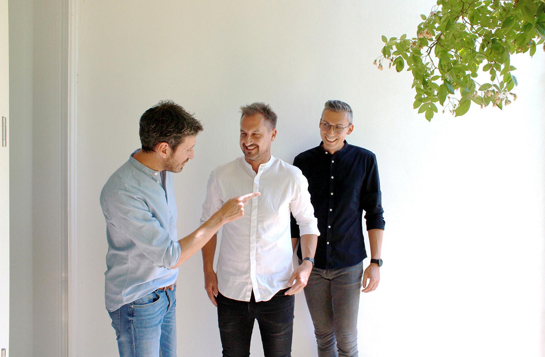 Architekten Schweinfurt schlicht lrecht architekten alles mit begeisterung