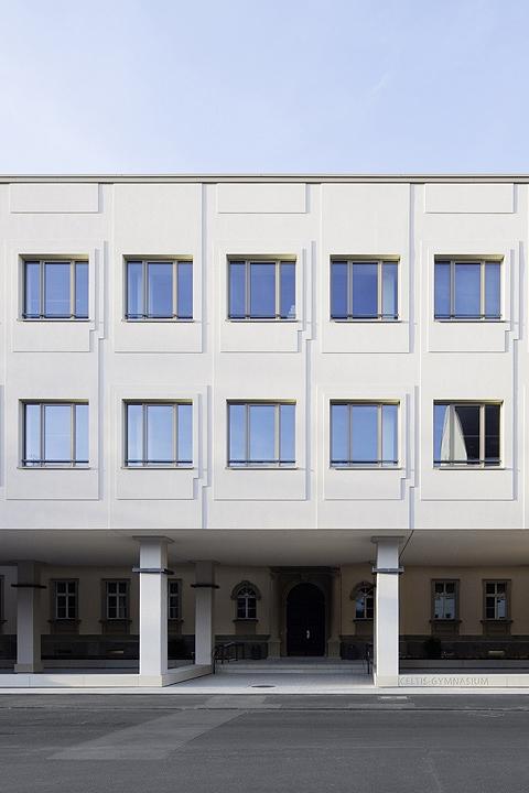 Schublade schlicht lamprecht architekten schlicht for Bewerbung architekturburo